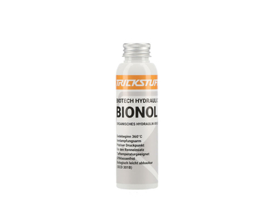 TRICKSTUFF Bionol by Danico Brake Fluid Hydraulic Oil 100 ml