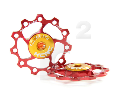 KCNC Jockey Wheel Set | 11 Teeth