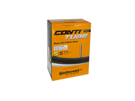 CONTINENTAL Tube 28 Race Wide 60 mm SV