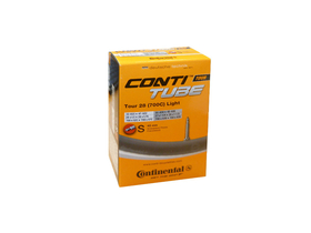 CONTINENTAL Schlauch 28 Tour Light 42 mm SV