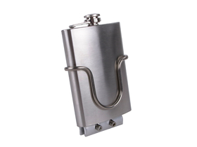 KING CAGE flask cage & flask Mud Flask