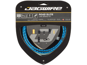 JAGWIRE Brake Cables Set Road Elite Link Brake - 2017