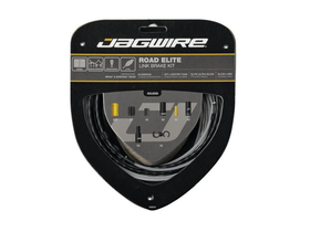 JAGWIRE Brake Cables Set Road Elite Link Brake - 2017 black