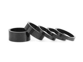 CONTEC Spacer Carbon UD SET 5-piece 17g