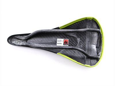 TUNE Saddle Komm-Vor UD-Carbon matte | coloured