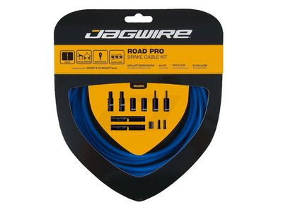 JAGWIRE Bremszugset Road Pro Brake stealth black