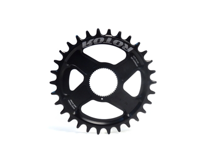 ROTOR Chainring Q-Ring Direct Mount for Rotor R-Hawk |...