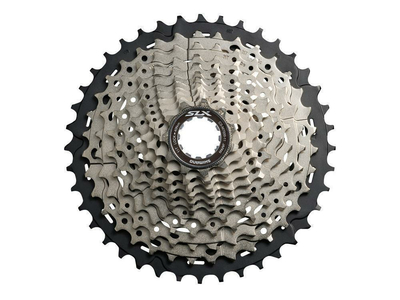 WEAR SET 11-speed Shimano SLX Cassette CS-M7000 + Shimano...
