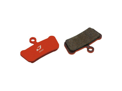 JAGWIRE Disc Brake Pad SRAM G2, Guide Ultimate, RSC, RS,...