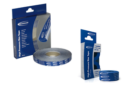 SCHWALBE HP adhesive rim tape | 15 mm 2 roles á 2 m