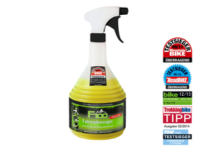 DR. WACK F100 Bike Cleaner 1000 ml