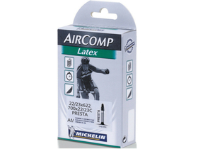 MICHELIN Tube 28 AirComp A1 Latex SV 40 mm