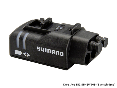 SHIMANO Verteiler Di2 Junction A | SM-EW90 intern |...
