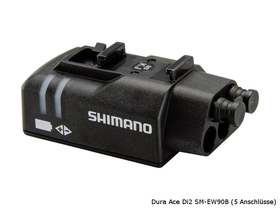 SHIMANO Distributor Di2 Junction A | SM-EW90 intern |...