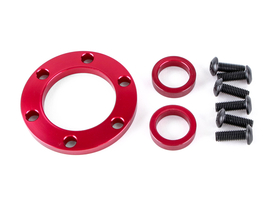 NOW8 Umrüstkit Boost Adapter Rear | 12x148 Boost