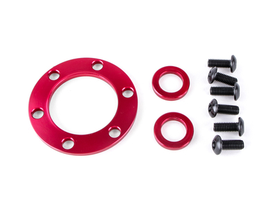 NOW8 Umrüstkit Boost Adapter Front 6-Loch | 15x110 Boost