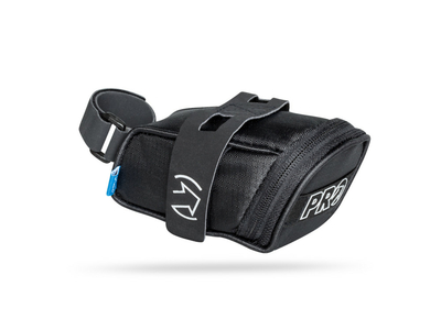 PRO Saddle Bag with Strap Mount