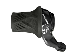 SRAM GX Eagle Grip Shift Twister 12-speed right side black