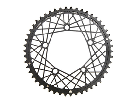 KCNC Chainring K3 Road compact BCD 110 | 50 Teeth outside