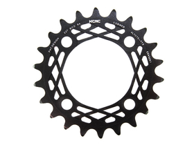 KCNC Chainring K3 Double MTB BCD 64 | 26 Teeth inside