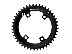 SRAM X-SYNC Chainring 1-speed | 4-Hole 110 mm asymmetric...