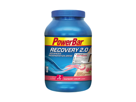 POWERBAR Regenration Drink Recovery 2.0 Raspberry Cooler...