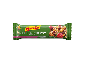 POWERBAR Energieriegel Natural Energy Cereal Vegan...