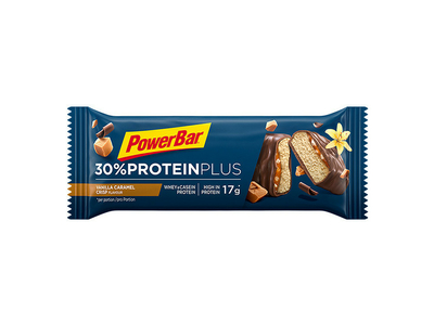 POWERBAR Recovery Riegel Protein Plus 30%...