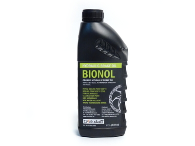 TRICKSTUFF Bionol by Danico Brake Fluid Hydraulic Oil 1...
