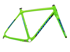 NINER Rahmenset 28 BSB 9 RDO Carbon Cyclocross green |...