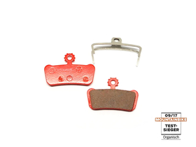 TRICKSTUFF Brake Pads 850 POWER Resin for SRAM Guide |...