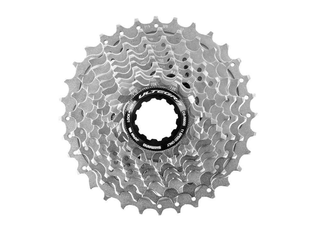 Shimano Ultegra CS-R8000 Bicycle Cassette 11-32t 11 Speed