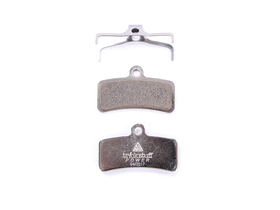 TRICKSTUFF Brake Pads 260 POWER+ organic for Shimano...
