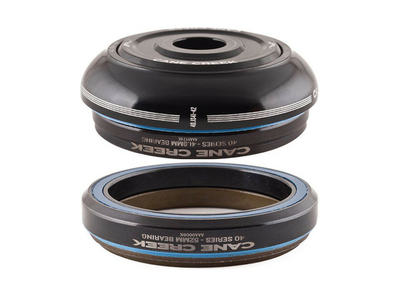 CANE CREEK headset 40.Tapered IS42/28.6 | IS52/40 Short Cover 1 1/8- 1 1/2