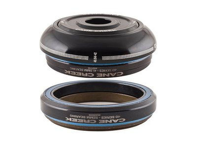 CANE CREEK headset 40.Tapered IS42/28.6 | IS52/40 Short...