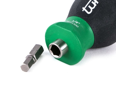 TUNE Bits by Tune Screwdriver with Bit Magazin | TT10