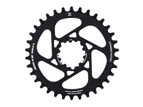 LEONARDI RACING Kettenblatt GECKO Direct Mount für SRAM...