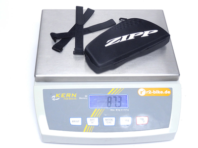 ZIPP Toptube Bag Speed Box 3.0