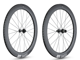 DT SWISS Laufradsatz ARC 1100 DICUT Disc Brake Carbon...