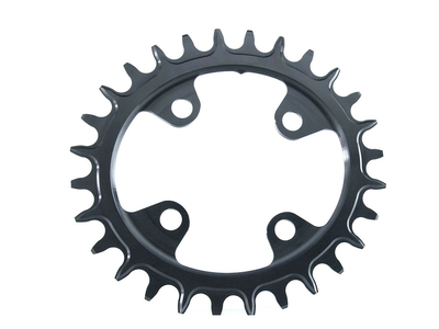 GARBARUK Chainring Melon oval 1-fach narrow-wide BCD 64...