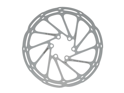 SRAM Brake Disc Centerline Rounded Edges 160 mm | 6-Bolt