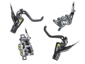 MAGURA Disc Brake MT7 Pro HC | SET