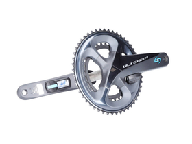 STAGES CYCLING Power Meter LR beidseitig | Shimano...