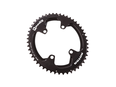 ROTOR Chainring Q-Rings oval 2-speed BCD 110 mm | 4-Hole...
