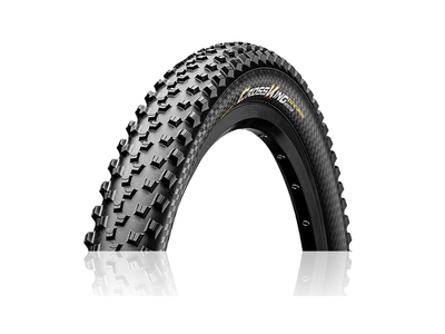 CONTINENTAL Reifen Cross King 27,5 | 650B x 2,30 BlackChili ProTection