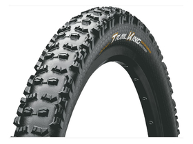 CONTINENTAL Tire Trail King 27,5 | 650B x 2,6 BlackChili...