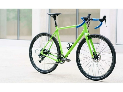OPENCYCLE GravelPlus Disc Frame 28 OPEN New UP | Carbon...