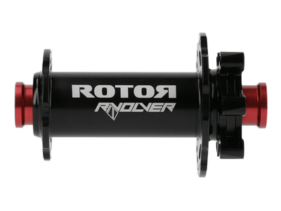 ROTOR Hub front R-Volver MTB | Disc Brake 6-Hole for...