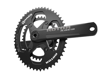 ROTOR Spider ALDHU | VEGAST | INPOWER | 2INPOWER BCD 110 | 4-arm for Road Bike