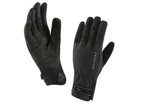 SEALSKINZ All Weather Cycle XP | black
